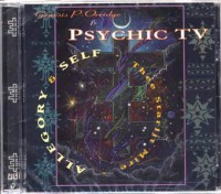 PSYCHIC TV allegory and self