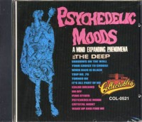 THE DEEP psychedelic moods (part 1)
