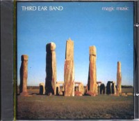 "THIRD EAR BAND ""magic music"""