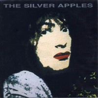 "THE SILVER APPLES ""fractal flow + lovefingers"""